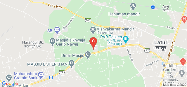 M.S. Bidve College of Engineering, Pakharsangvi, Latur, Maharashtra, India