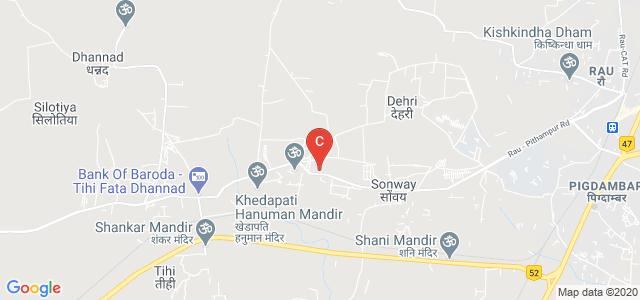 Lord Krishna College Of Technology Indore, Rau - Pithampur Road, Rau, Indore, Madhya Pradesh, India