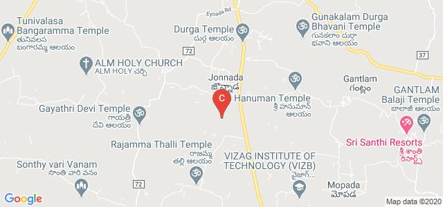Lendi Institute of Engineering and Technology, Jonnada, Andhra Pradesh, India