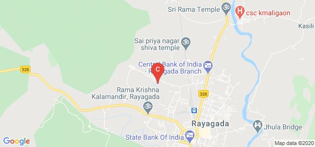 Gandhi Institute of Advanced Computer and Research, Barijhola, Rayagada, Odisha, India