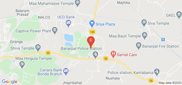 Narayani Institute of Engineering & Technology, Biswanatha pur, Banarpal, Angul, Odisha, India