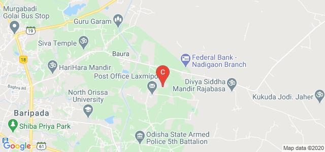 Mayurbhanj School of Engineering, Baripada, Odisha, India