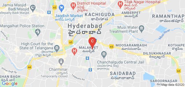 Nawab Shah Alam Khan College of Engineering and Technology, Kala Dera, Malakpet, Hyderabad, Telangana, India