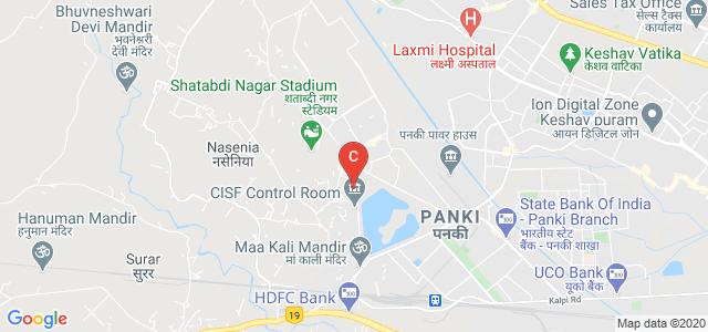 Naraina College Of Engineering & Technology, Panki, Kanpur, Uttar Pradesh, India