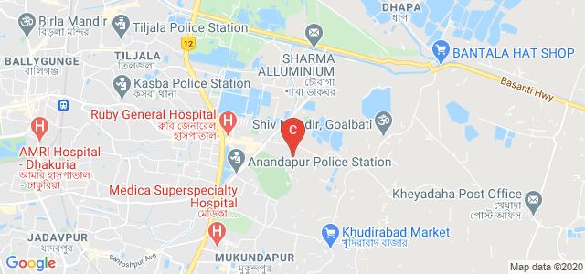 Meghnad Saha Institute of Technology, Nazirabad, Kolkata, West Bengal, India