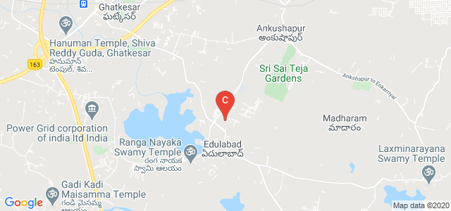 Megha Institute Of Engineering And Technology For Women, Edulabad, Telangana, India