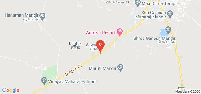 Khamgaon Road, Sawarna, Maharashtra 444203, India
