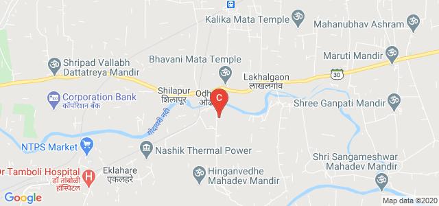 Matoshri College Of Engineering & Research Centre, Eklhare, Nashik, Nashik, Maharashtra, India