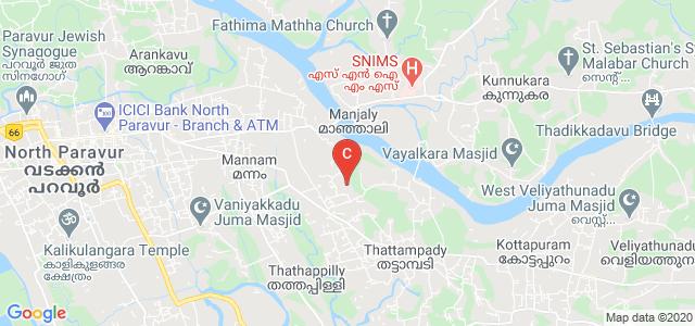 Matha College of Technology, Ernakulam, Kerala, India