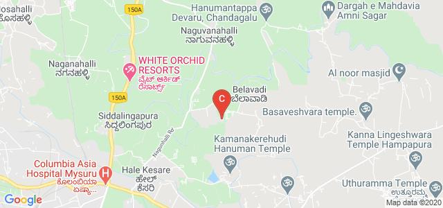 Maharaja Institute of Technology, Mandya, Karnataka, India