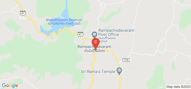 Lenora engennering college, Rampachodavaram, Andhra Pradesh, India