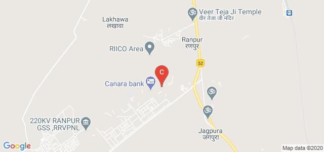 Maharishi Arvind International Institute of Technology, Kota, Rajasthan, India