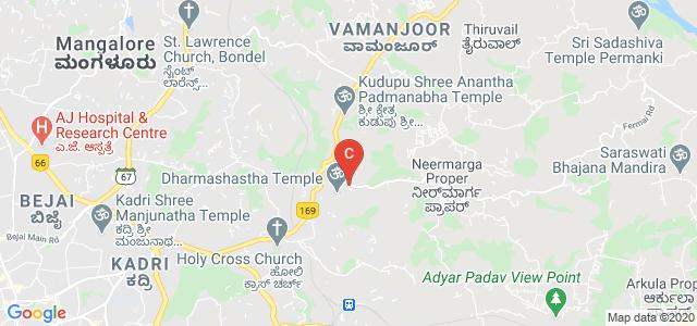 Karavali Institute Of Technology, Neermarga Road, Kulashekara, Mangalore, Karnataka, India