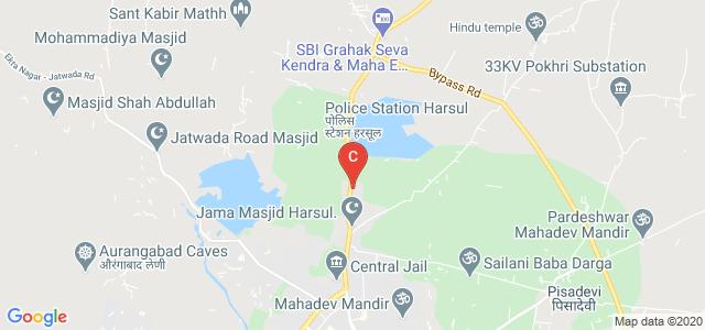 Everest College of Engineering, Jatwada Road, Maharashtra, India