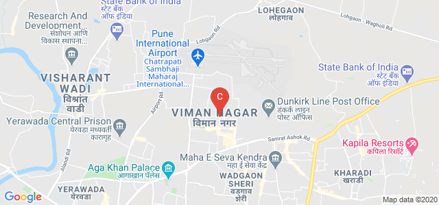 Symbiosis Law School, Mhada Colony, Viman Nagar, Pune, Maharashtra, India