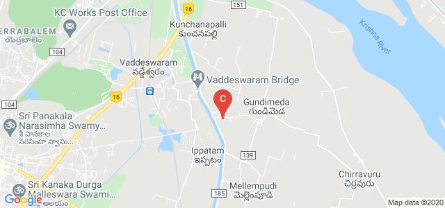 K L University, K L UNIVERSITY, Vaddeswaram, Andhra Pradesh, India