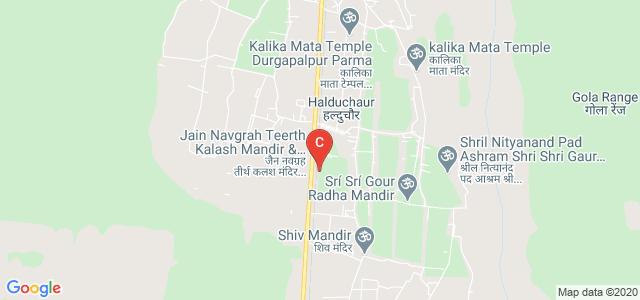 Jai Arihant Academic Institute, NH87, Haldwani, Uttarakhand, India