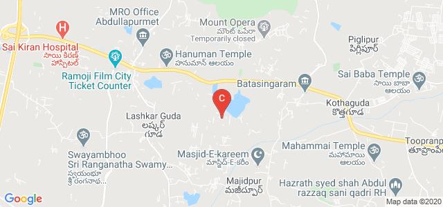 Nova College of Engineering and Technology, Jafferguda, Mazidpur, Telangana, India