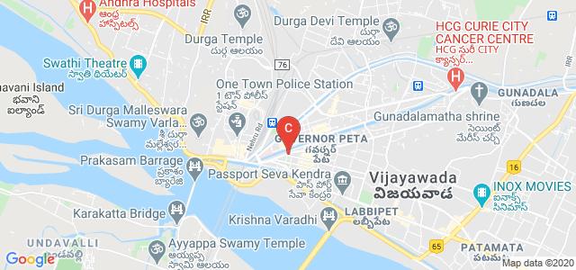 MVR College of Engineering and Technology, Eluru Road, Near Hotel, Swarna Palace, Governorpeta, Vijayawada, Krishna, Andhra Pradesh, India