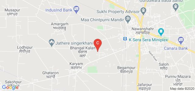 KC GROUP OF INSTITUTIONS, KC Estate, Nawanshahr, Punjab, India