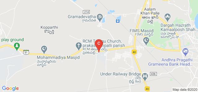 Kandula Obul Reddy Memorial College of Engineering, Kadapa Road, Andhra Pradesh, India