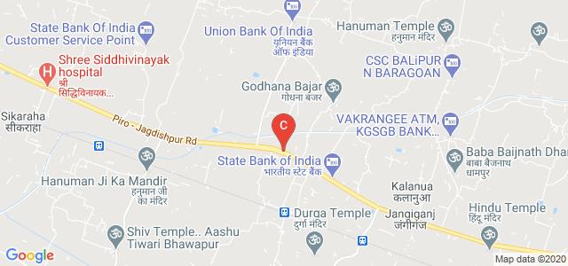 NH2, Dharera, Uttar Pradesh, India