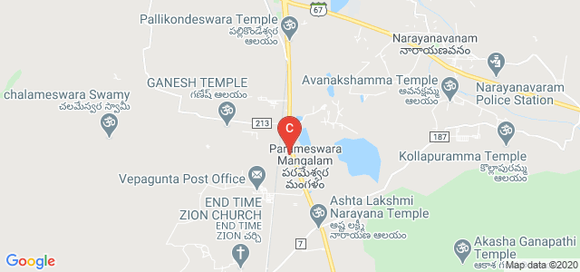 KKC Institute of Technology and Engineering, Puttur, Andhra Pradesh, India