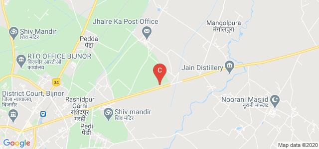 Veer Kunwar Institute Of Technology, Bijnor, Uttar Pradesh, India