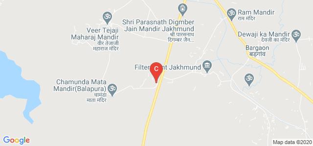 VEDANT COLLEGE OF ENGINEERING AND TECHNOLOGY, Bundi Rd, Tulsi, Bundi, Rajasthan, India