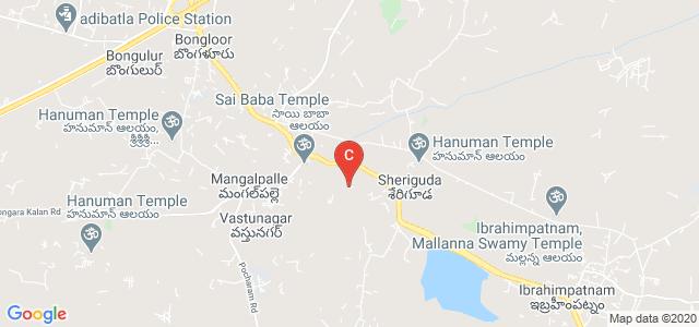 Sri Indu College of Engineering & Technology(autonomous), Sheriguda, Telangana, India