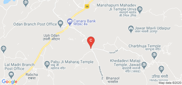 Shrinathji Institute Of Technology & Engineering, Upli Odan, Rajasthan, India
