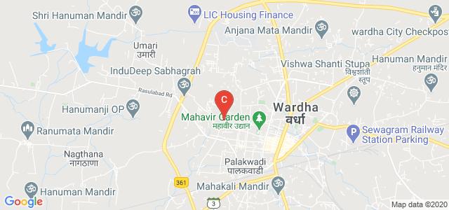 Shri Shankarprasad Agnihotri College Of Engineering, Bapujiwadi, Ramnagar, Wardha, Maharashtra, India