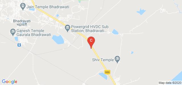 Shri Sai College of Engineering and Technology, Chandrapur, Maharashtra, India
