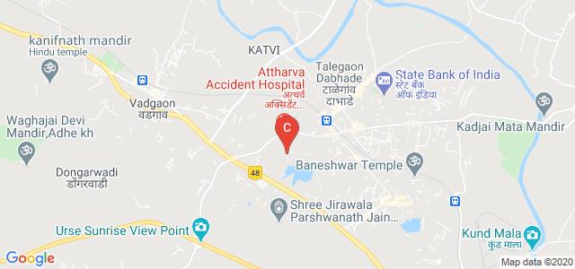 Nutan Maharashtra Institute of Engineering and Technology, Vishnupuri, Talegaon Dabhade, Pune, Maharashtra, India