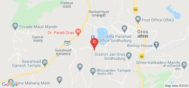 Metropolitan Institute of Technology & Management, Oras, Sindhudurg, Maharashtra, India