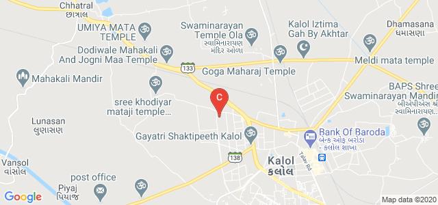 Kalol Institute of Technology & Research Centre, Pratap Pura Village, Kalol, Gujarat, India