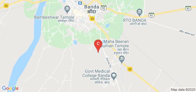 Kali Charan Nigam Institute of Technology (KCNIT), Banda, Shastri Nagar, Banda, Uttar Pradesh, India