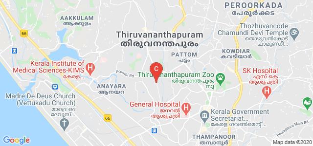 ER&DCI Institute of Technology, Murinjapalam, Thiruvananthapuram, Kerala, India
