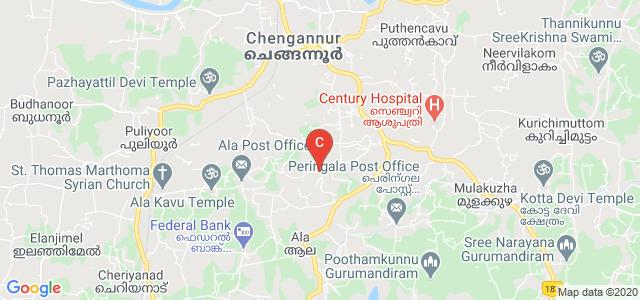 Providence College of Engineering, Alappuzha, Kerala, India