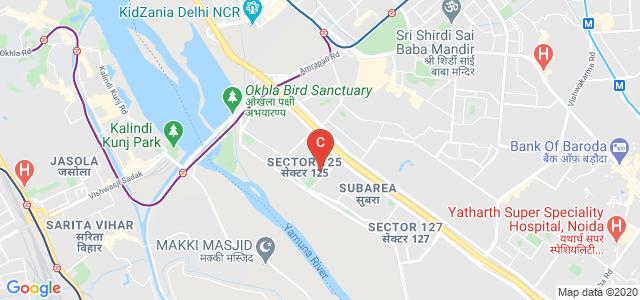 Amity Institute of Information Technology, Sector 125, Noida, Uttar Pradesh, India