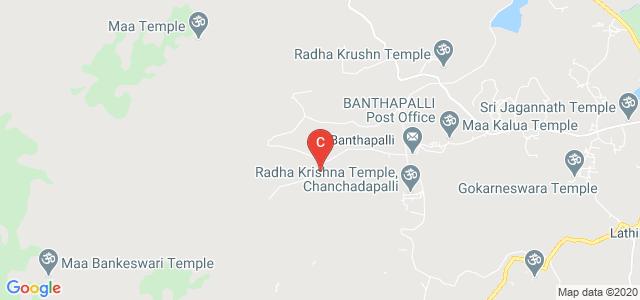 Orissa School of Engineering, Banthapalli, Odisha, India