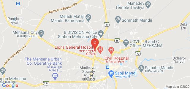 Mansinhbhai Institute of Dairy and Food Technology (MIDFT), Radhanpur Road, Mehsana, Gujarat, India