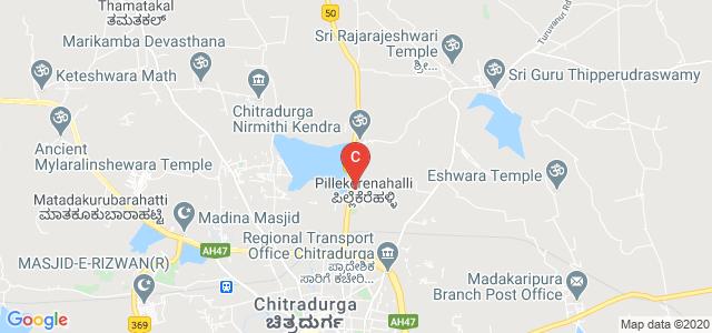 Srs First Grade College, Unnamed Road, Basaveshwar Nagar, Chitradurga, Karnataka, India