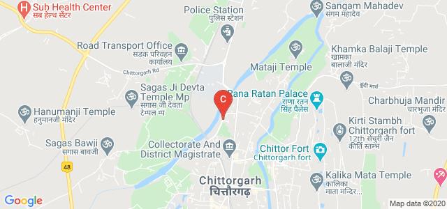 Rajasthan Institute of Engineering and Technology RI, Chittorgarh Bypass Road, Shastri Nagar, Chittorgarh, Rajasthan, India