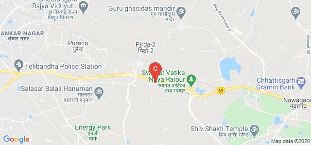 Swami Vivekanand College of Agricultural Engineering and Technology, Bhawanipatna - Raipur Highway, Serikhedi, Jora, Chhattisgarh, India
