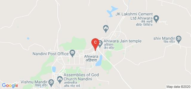 IBT College Of Diploma Engineering (Polytechnic), main sabji and kirana market ahiwara, Ahiwara, Chhattisgarh, India