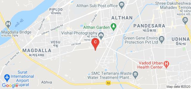 Bhagwan Arihant Institute of Technology, Surat, Gujarat, India