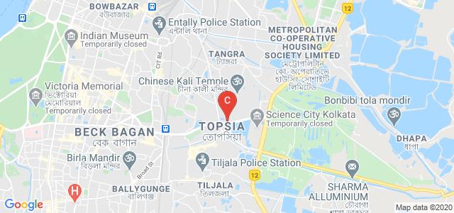 iLEAD - Institute of Leadership, Entrepreneurship and Development, Topsia, Kolkata, West Bengal, India