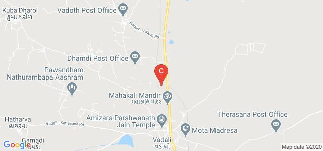 Asian Institute Of Technology,Vadali, Vadali, Gujarat, India