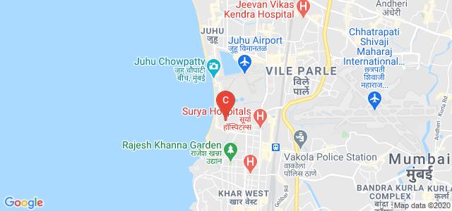 Usha Mittal Institute Of Technology, Daulat Nagar, Juhu, Mumbai, Maharashtra, India